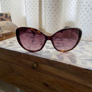 Marc by Marc Jacobs Cat Eye Sunglasses | tortoise
